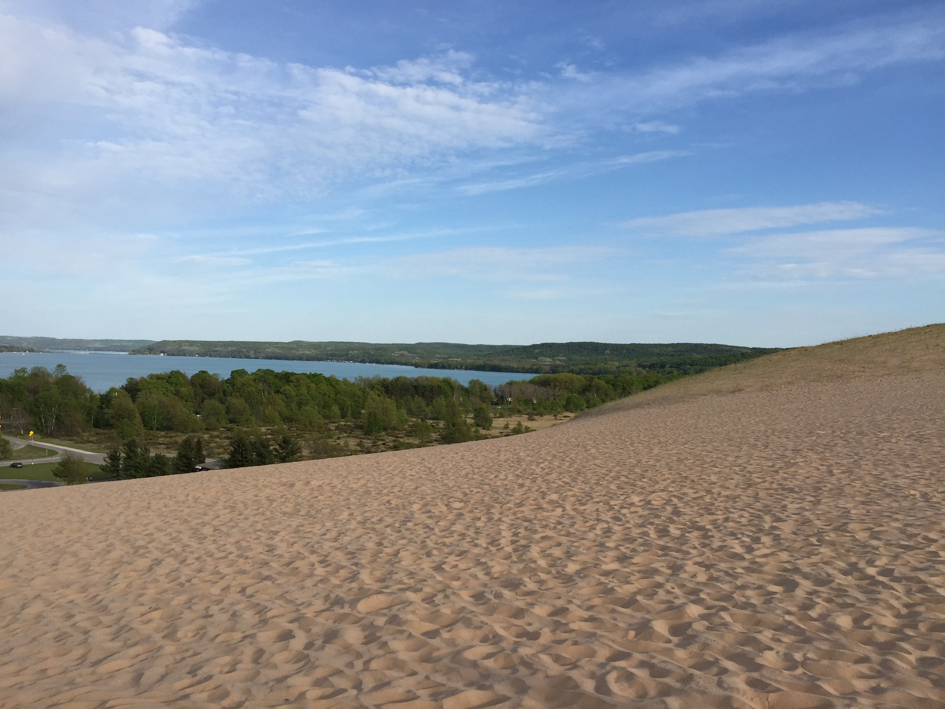 Sleeping Bear Dunes