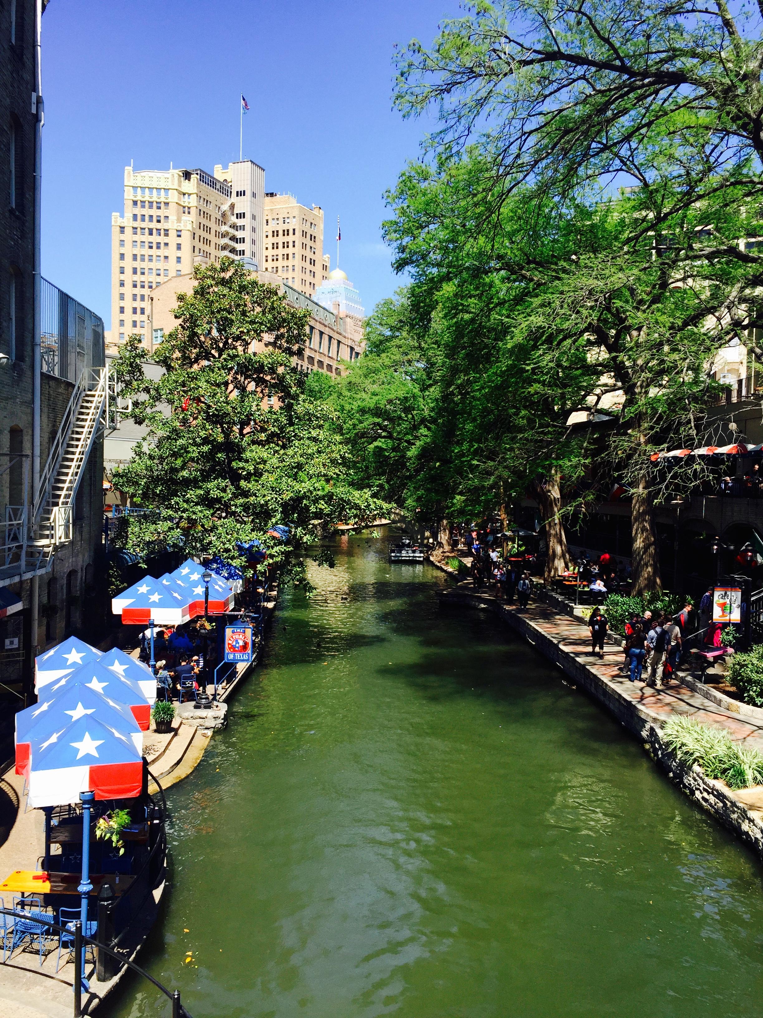 Spring Break in New Orleans und Texas / Teil 3